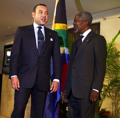 2002 World Summit, Johannesburg, South Africa