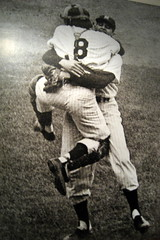 NYC - UES - MCNY - The Glory Days - Don Larsen...
