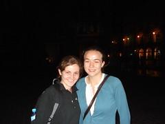 Tessa & Sarah
