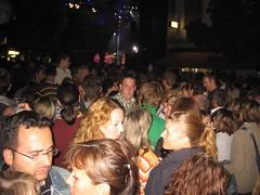 Badenfahrt Bilder Fotos Seven Auftritt Baden 2007 04