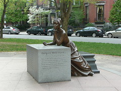 Phillis Wheatley