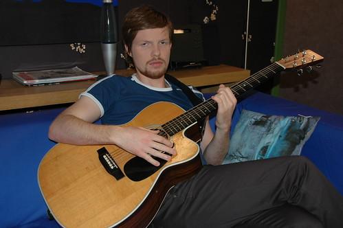 Maar Jens blijft eenzaam: geen liedjes meer voor Paulien