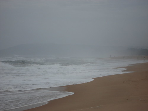 calangute beach , Goa