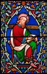 St Matthew
