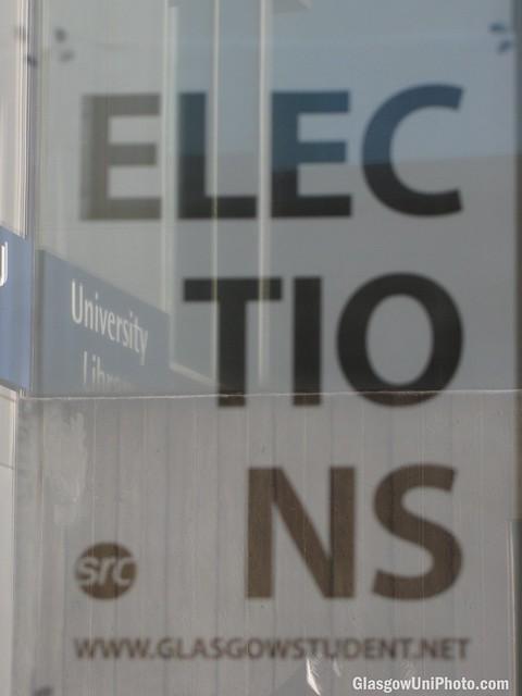 SRC Autumn Elections 2010