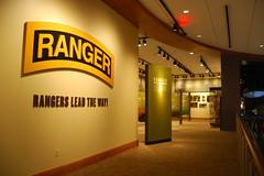 Ranger Hall of Honor 01, Ranger Tab