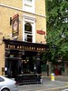 The Artillery Arms (Bunhill Fields EC1)