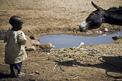 Former Refugees Resume Village Life in Darfur by United Nations Photo