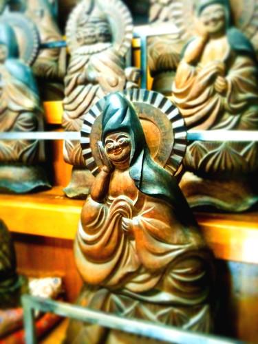 寶生寺 如意輪観音
