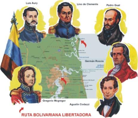 11Ago - Bolivar, Padre Libertador. Bicentenario - Página 2 830064663_a0a5ca21ca