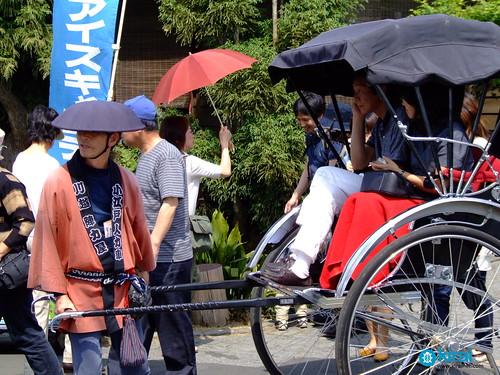 kawagoe rickshaw 2007