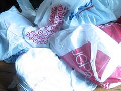 School shoping