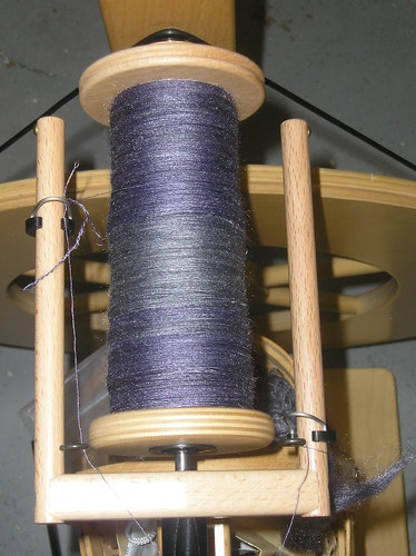 Merino tencel laceweight
