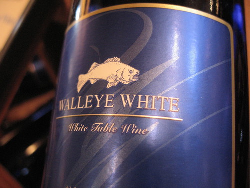 Walleye Wine