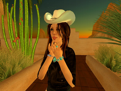 modern cowgirl 003