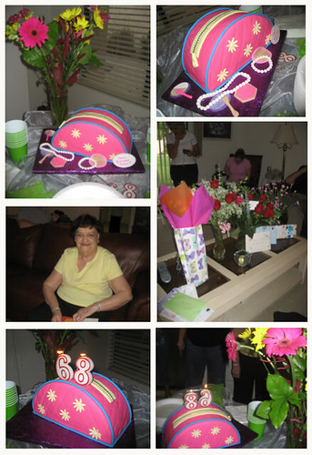 Grandmas 86th Birthday