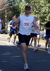Chelmsford Police 5K Road Race