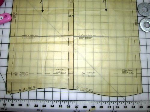 sleevepattern