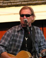 Butch Hancock singing