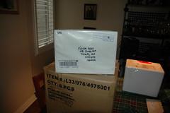 Secret Pal box 1