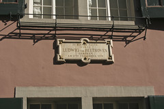 Ludwig van Beethoven Haus