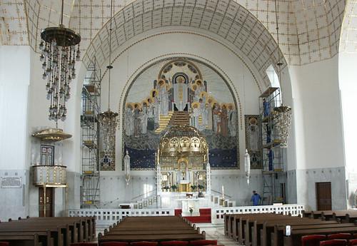 St. Leopold am Steinhof