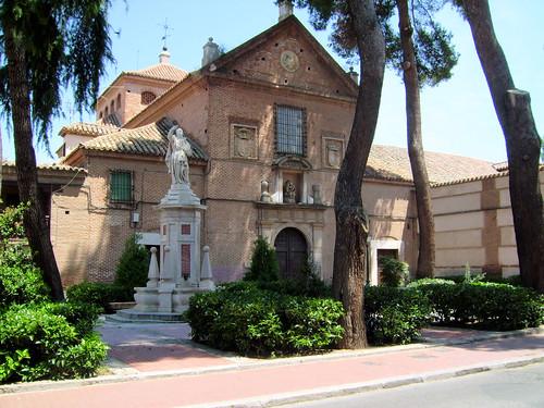 Convento de las Carmelitas del Corpus Christi