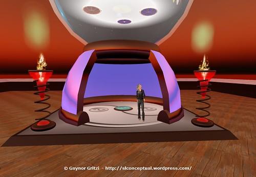 Buddhist Stupa 007
