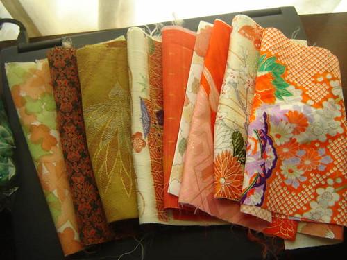 Kimonos!!!