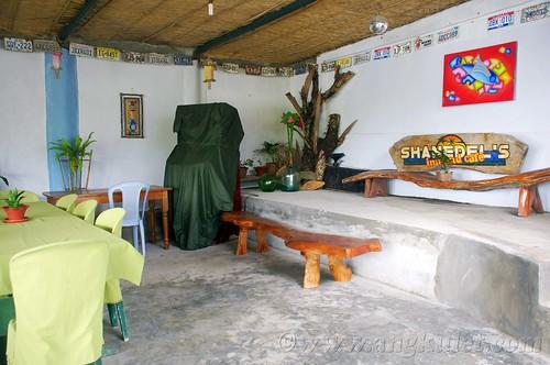 Shanedel's Inn & Cafe, Basco, Batanes