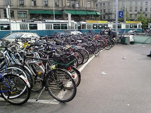 Zurich Bicycles