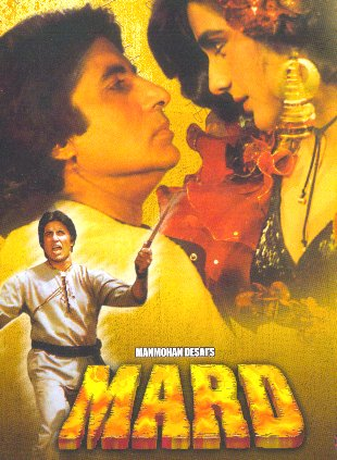 Mard Poster