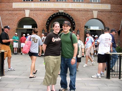 me and joe at hof crop