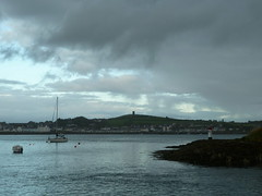 View to Portaferry from Strangford 6