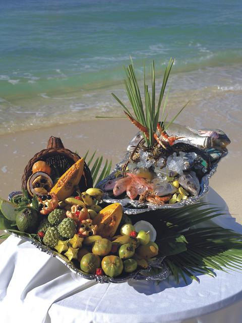 Este fin de semana se inaugura la 6ª Semana de los Restaurantes en Jamaica