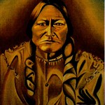 "Disintigration of sitting bull 1 <a style=""margin-left:10px; font-size:0.8em;"" href=""http://www.flickr.com/photos/30723037@N05/5242267191/"" target=""_blank"">@flickr</a>"