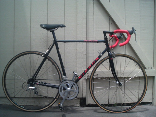 1991 Specialized Sirrus
