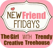 New Friend Fridays