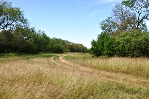 Deadman Creek Property