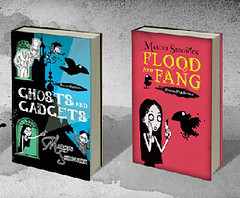 Ghosts and Gadgets, Flood and Fang