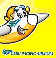 Cebu Pac FB Contest