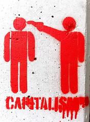 POLITICAL STENCIL