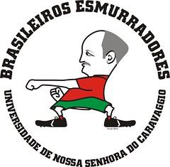 Brasileiros Esmurradores