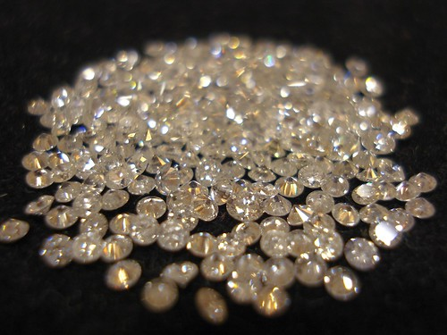 Dreaming of diamonds