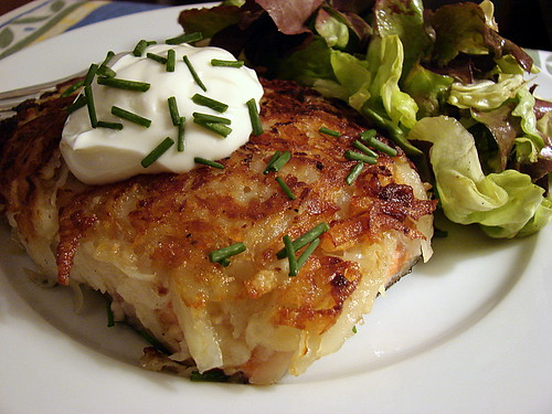 Dinner:  October 3, 2007