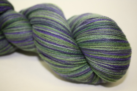 purplew sage