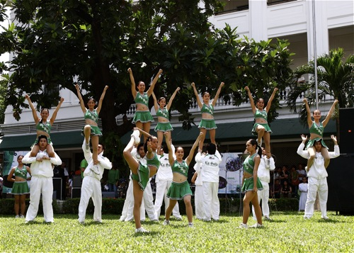 The Lasalle PEP Squad - 5