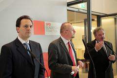 Επίσκεψη ΥΠΕΞ Δ. Δρούτσα στο Βερολίνο - Visit ...