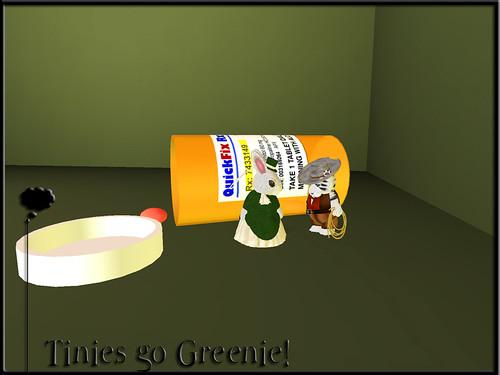 tinies go greenie 003