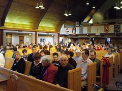 Worship/Skit- Grosvenor Pk, Saskatoon